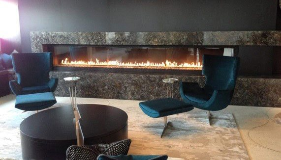 Fireplaces Firelogs nj Monmouth County