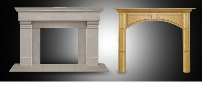 Fireplace Mantels Monmouth County East Coast Energy