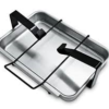 Weber Catch Pan and Holder 7515
