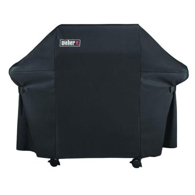 weber genesis grill cover Weber 7107 Grill Cover (44in X 60in) with Storage Bag for Genesis  weber genesis grill cover